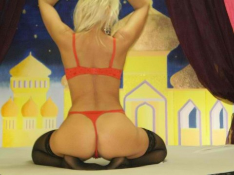 Live Cam Sex mit Chany17